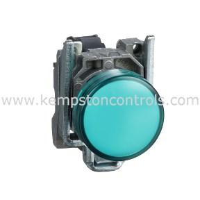Schneider XB4BVG3 Pushbutton LED / Lighting