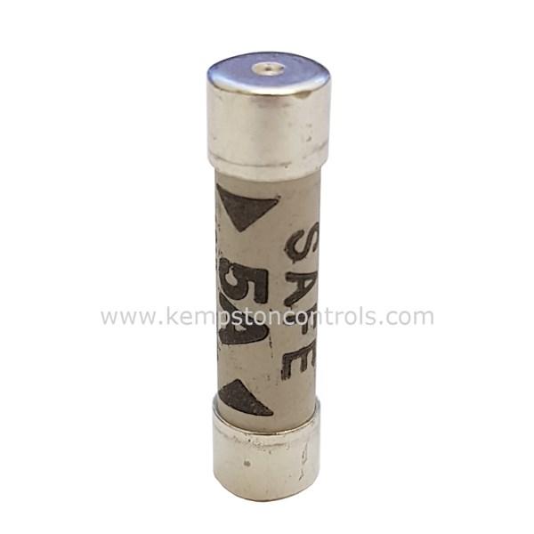 Panel Essentials - FS5ACYA - Cartridge Fuses