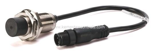 Allen Bradley - 872C-NH12BP18-D4 - Proximity Sensors / Proximity Switches