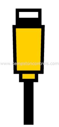 Turck Banner - RK 4.5T-2/S90 - Sensor Connectors & Components