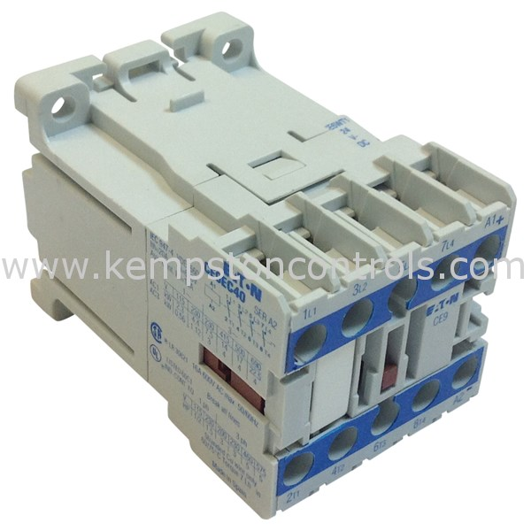 Eaton - Cutler Hammer CE9EC40T1 Electrical Contactors
