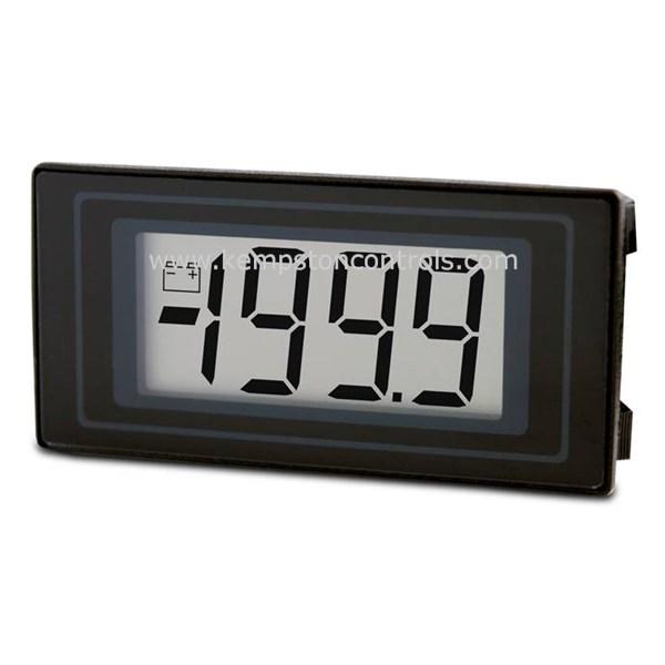 Lascar - DPM 125 - Digital Panel Meters