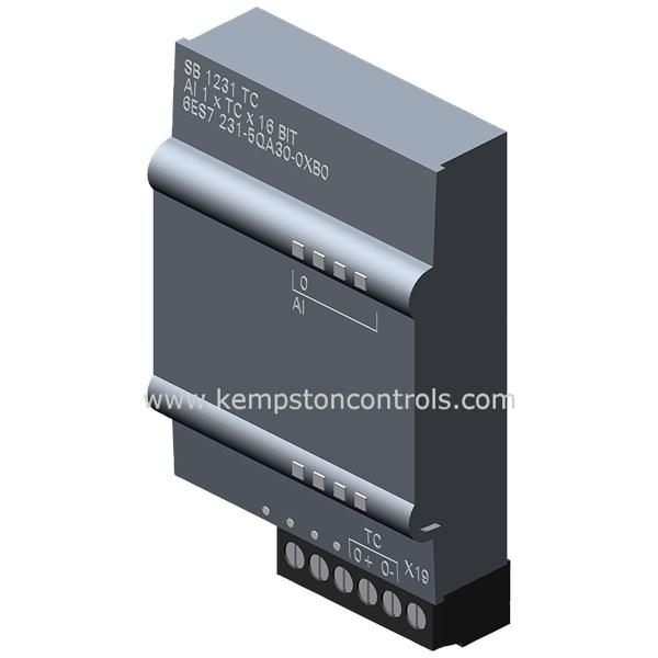 Siemens - 6ES7231-5QA30-0XB0
