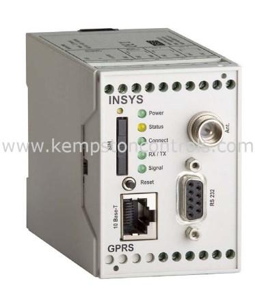 Panasonic - INSYS-GPRS-5.1
