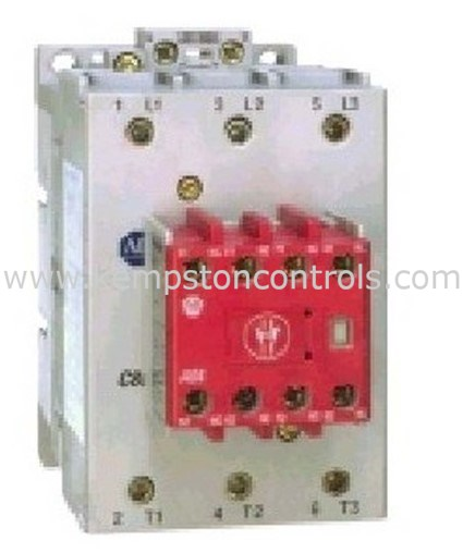 Allen Bradley - 100S-C37EJ23C - Electrical Contactors