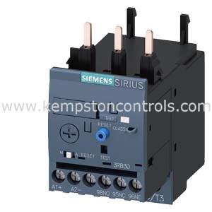 Siemens 3RB3026-1QB0 Electrical Contactors