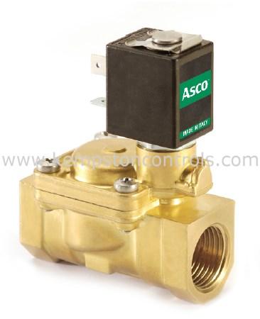 ASCO Numatics - L282B01-ZB12KG1/2X135V24/50-60 - Replacement Solenoid Coils