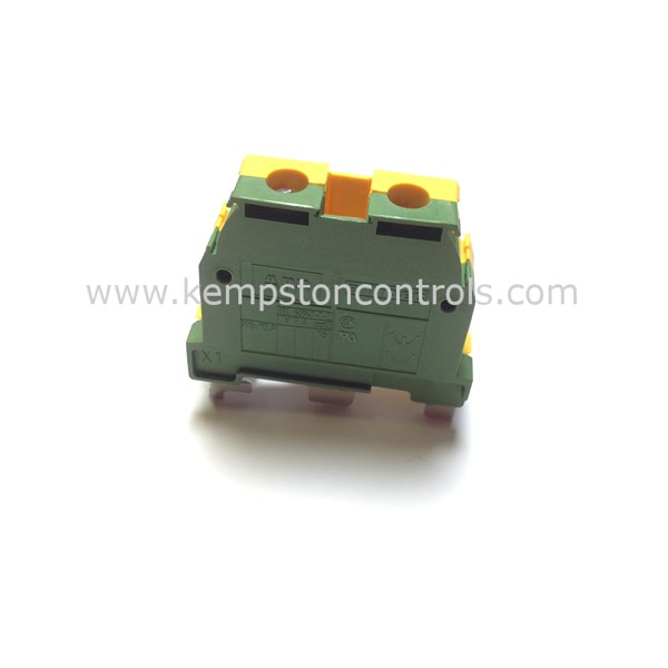 Entrelec - 0165 130.23 - Terminal Blocks, DIN Rail & Accessories
