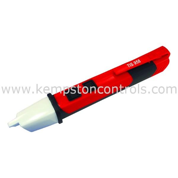 T.I.S. TIS 958 Phase Rotation Testers