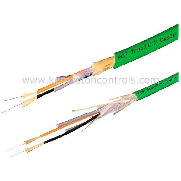 2 Siemens 6GR1810-0BD05 Simatic Fiber Optic Proximity ... |Siemens Fiber Optic Products