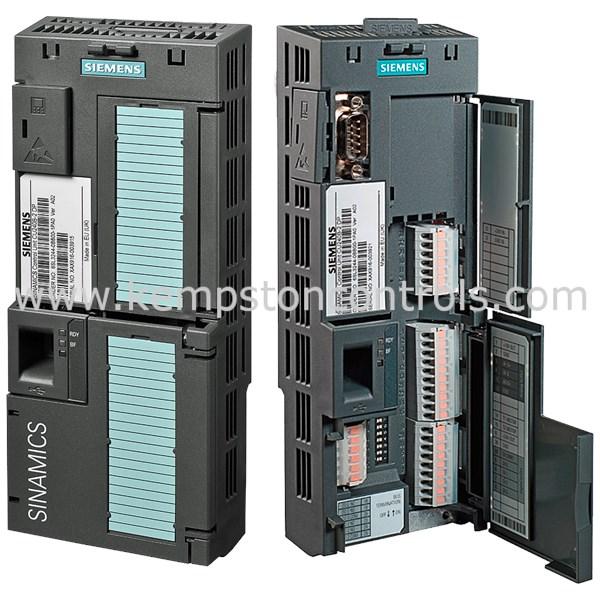 Siemens 6SL3244-0BB00-1BA1 Motors and Motor Drives