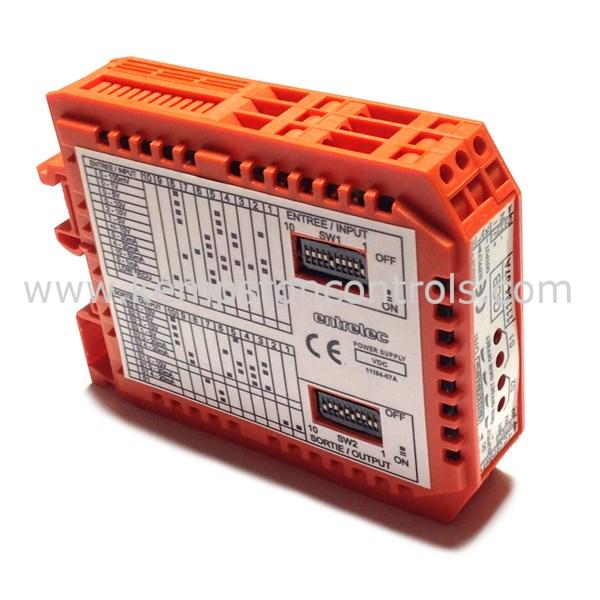 ABB - 0011 184.07 - DIN Rail Terminal Blocks and Accessories