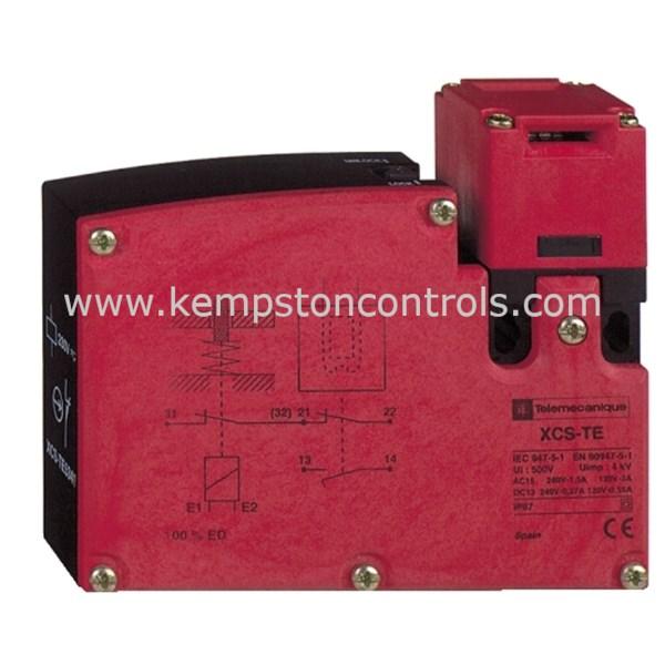 Schneider XCS-TE5311 Other Safety Switches