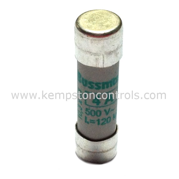Bussmann - C10M4 - Cartridge Fuses