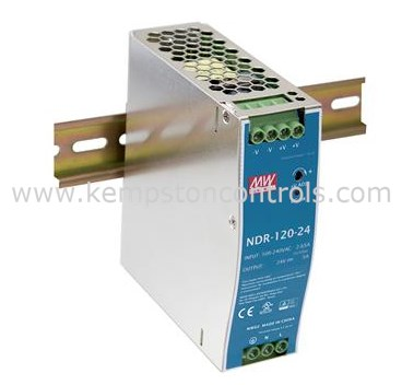 Other - NDR-120-24 - Power Supplies
