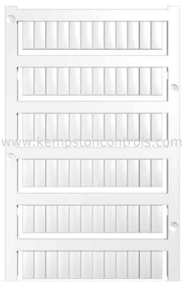 Weidmuller 1609860000 DIN Rail Terminal Blocks and Accessories
