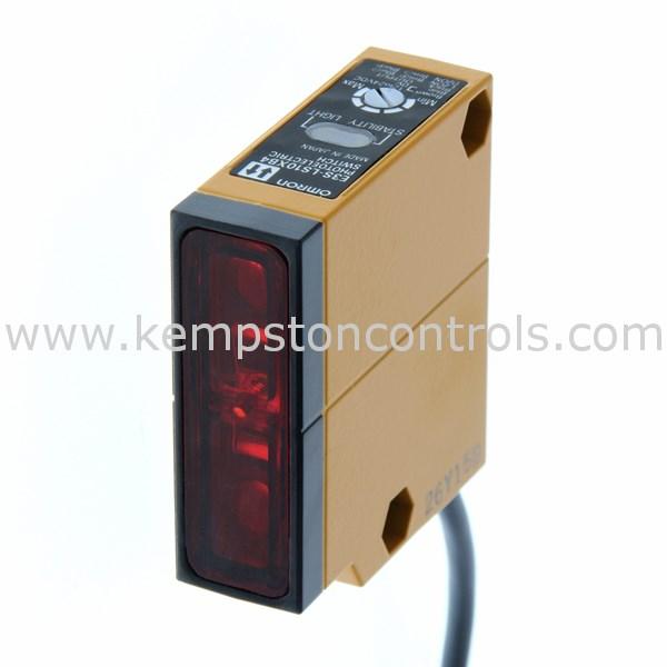 Omron E3S-LS10XB4 Photoelectric Sensors & Infrared Sensors