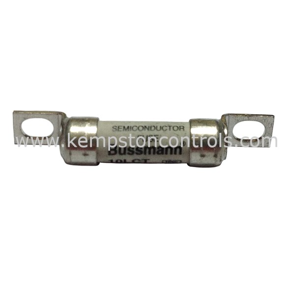 Bussmann - 10LCT - Bolted Tag Fuses