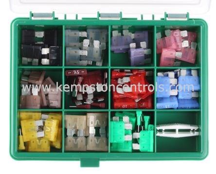 Littelfuse - 00940957XXN - Automotive Fuses