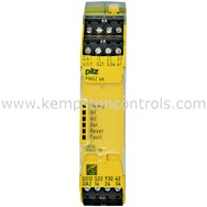 Pilz 750136 Safety Relays