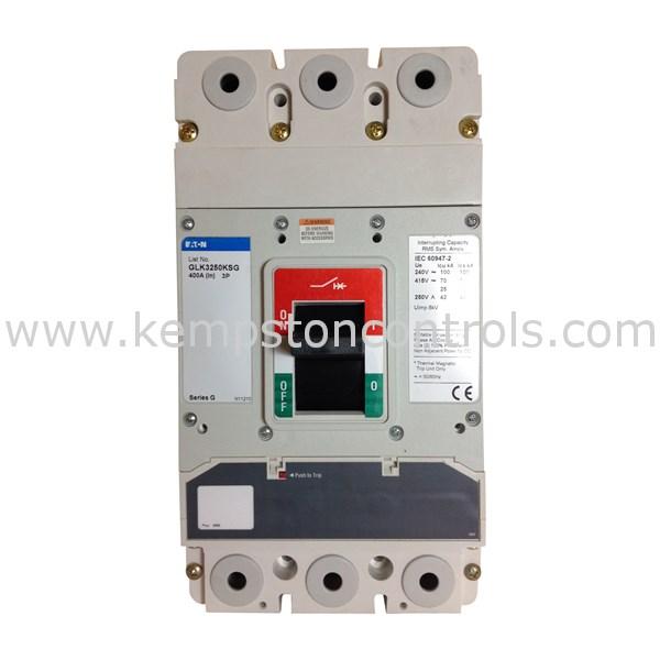 Eaton - Cutler Hammer - GLK3250KSG - MCCBs