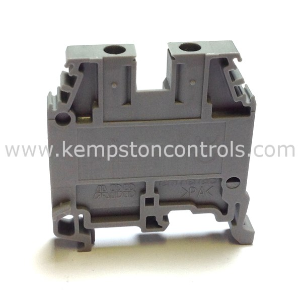 Entrelec - 0115 116.07 - Terminal Blocks, DIN Rail & Accessories