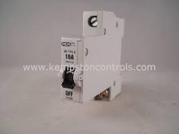 Eaton - Cutler Hammer 161MB MCBs