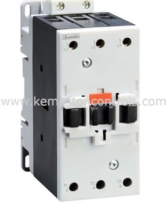 Lovato - BF6500A024 - Electrical Contactors