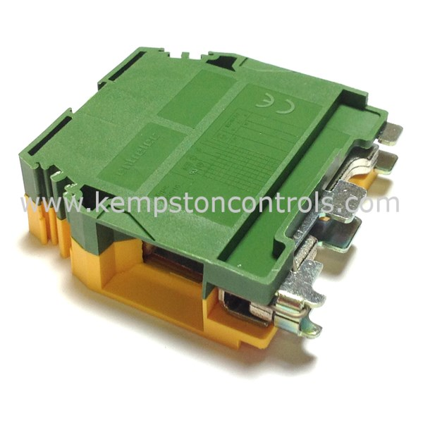 Entrelec - 0165 111.14 - Terminal Blocks, DIN Rail & Accessories