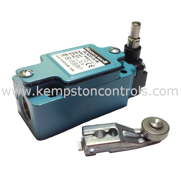 Honeywell - GLAC01A1B - Limit Switches