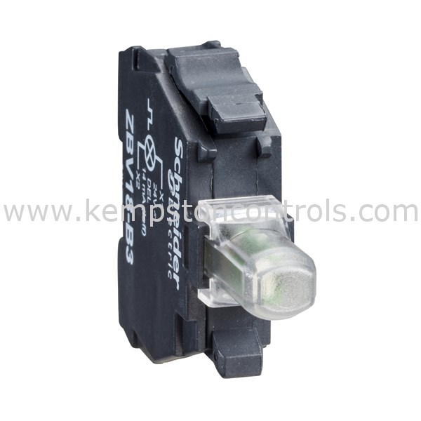 Schneider ZBVBG5 Pushbutton LED / Lighting