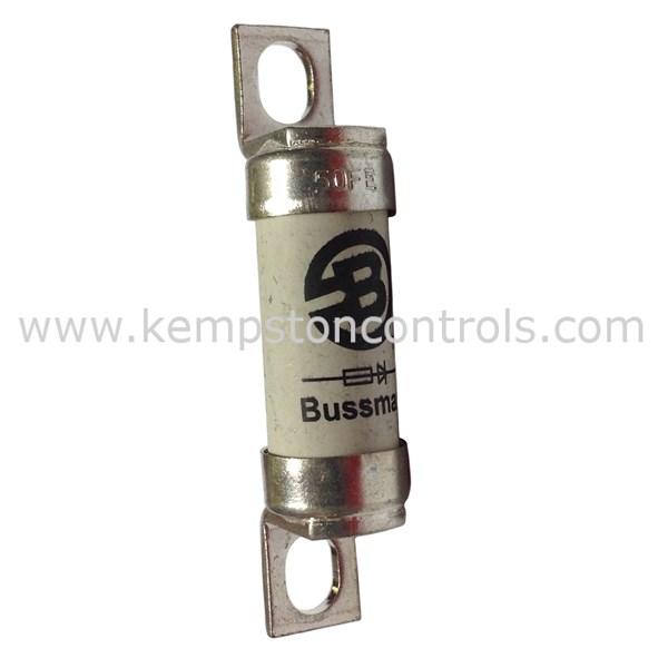 Bussmann - 50FE - Bolted Tag Fuses