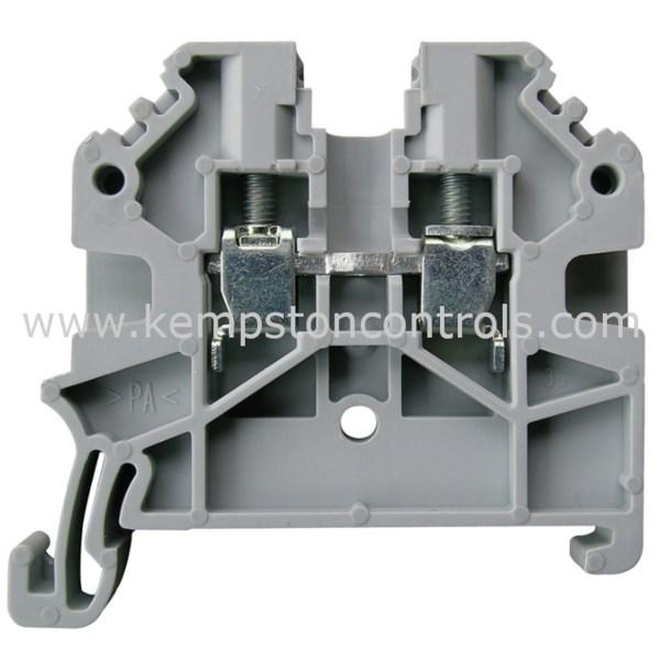 Weidmuller 1485790000 DIN Rail Terminal Blocks and Accessories