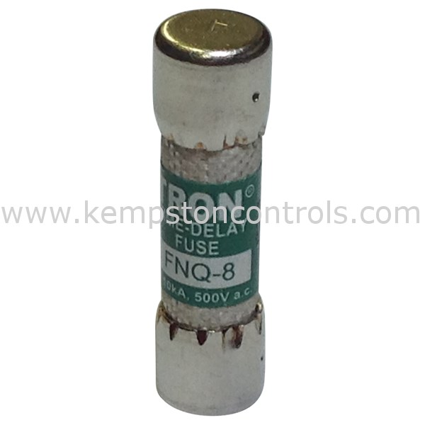 Bussmann - FNQ-8 - Cartridge Fuses