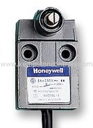 Honeywell 14CE16-1 Limit Switches