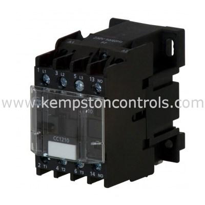 Crompton Controls - CC0910-230-50/60 - Electrical Contactors
