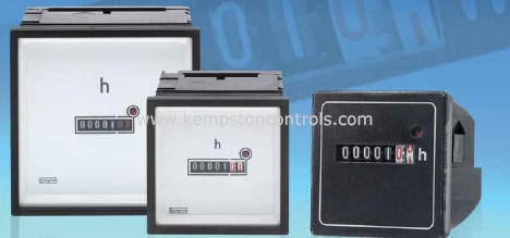 Crompton Instruments - M243-156-G-RY-ZH-C6 - Mechanical Counters