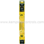 Pilz - PNOZ S1 24VDC - Safety Relays