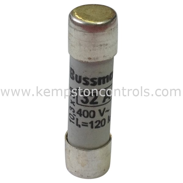 Bussmann - C10G32 - Cartridge Fuses
