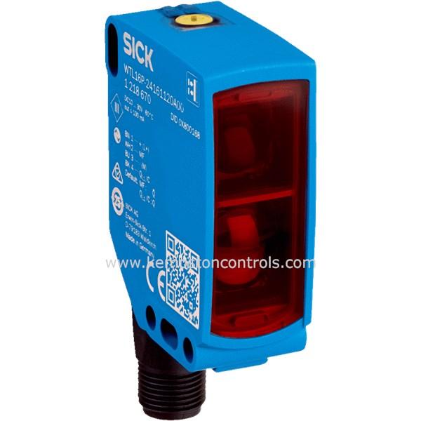 Sick WTB16P-2416N420A00 Photoelectric Sensors & Infrared Sensors