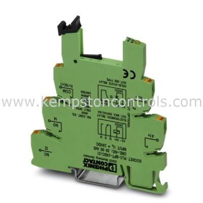 Phoenix 2900447 DIN Rail Terminal Blocks and Accessories