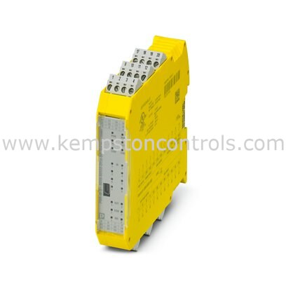 Phoenix 1104981 Other Safety Control