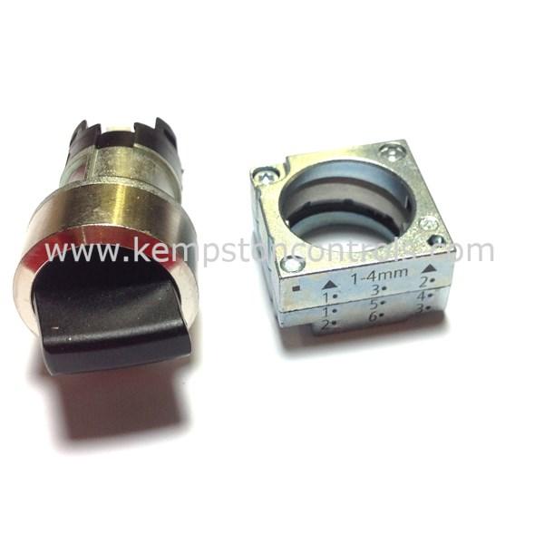 Siemens - 3SB3500-2TA11 - Push Button Switches