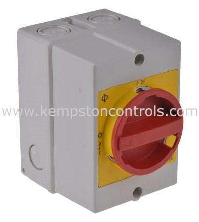 Kraus and Naimer - KG32 T203/GBA469 *SB2 - Enclosures, Boxes & Cases