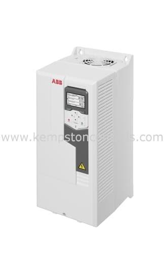 ABB Drives - ACS580-01-088A-4 - Motors and Motor Drives