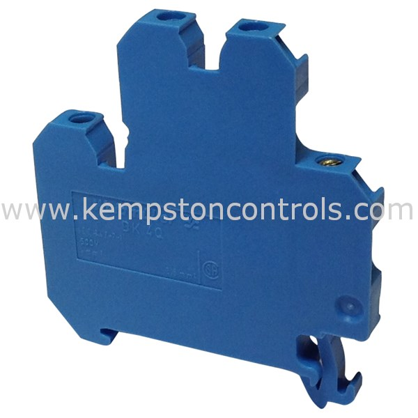 Weidmuller 0590180000 DIN Rail Terminal Blocks and Accessories