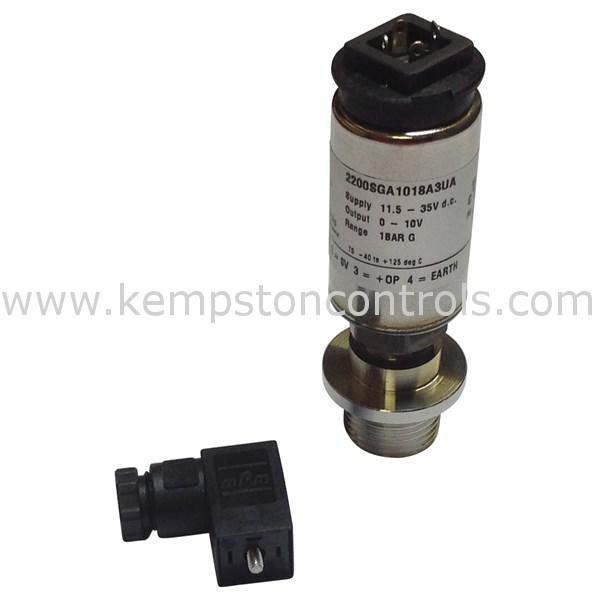 GEMS - 2200SGA1018A3UA - Pressure Sensors