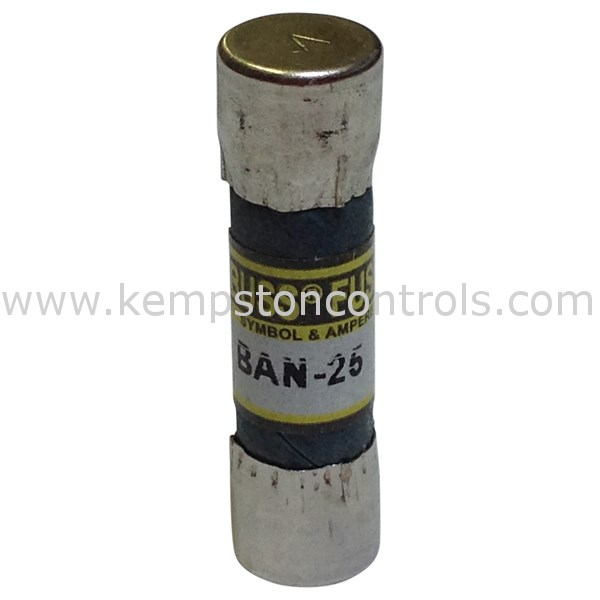 Bussmann - BAN-25