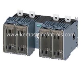 Siemens - 3KF2416-0MF11 - Fused Switch Disconnectors