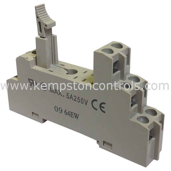 Omron - P2RF-08-E - Relay Accessories